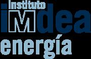 Logo IMDEA Energia fondo blanco
